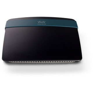 Linksys EA2700 N600 Dual Band Smart Wi Fi Wireless Router
