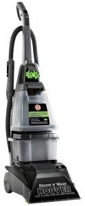 Hoover Brush and Wash Deluxe Vacuum Cleaner F5916