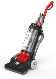 Hoover Upright Vacuum Cleaner, Black HU86-ZP-M
