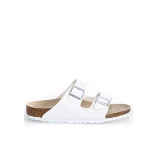 Birkenstock ARIZONA-51731-WHITE - White