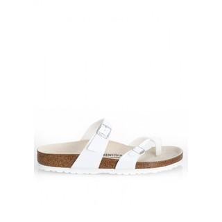 Birkenstock MAYARI-71051-WHITE - White