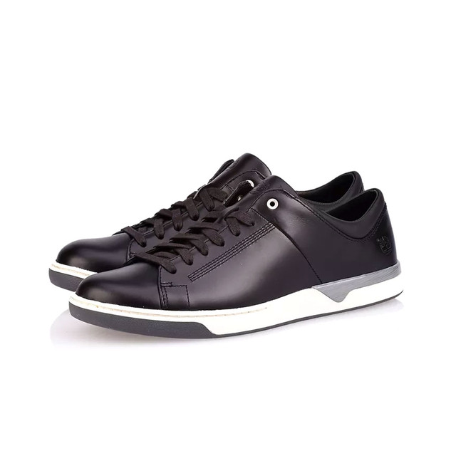 TIMBERLAND-Inman-Square-Leather-Oxford-S