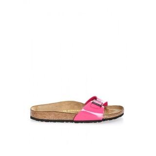 Birkenstock MADRID-239833-PATPINK - Pink