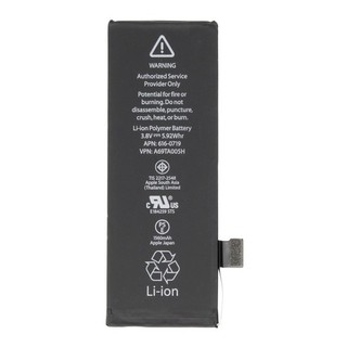 Apple iPhone 5S Battery APN6160719 - Black 1560 mAh