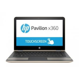 HP Pavilion x360 13-u000ne Notebook Gold