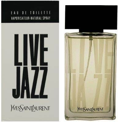 Yves Saint Laurent Jazz for Men price in Dubai, UAE | Compare Prices